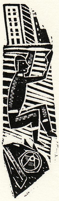 Pattern: Chameleon Man