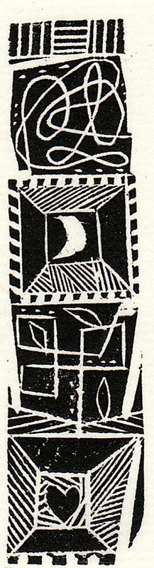 Pattern: Heartsong